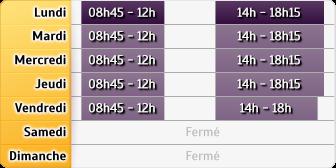 Horaires Aviva Assurance Perpignan Roussillon