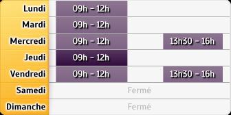 Horaires La Poste Coulanges Sur Yonne