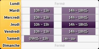 Horaires Credit Mutuel Carrieres Sur Seine