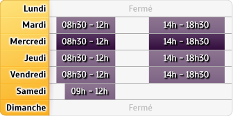 Horaires Allianz - Carbonne