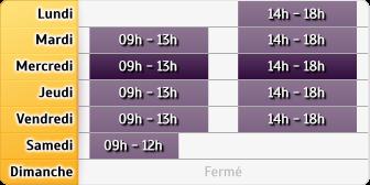 Horaires Allianz - Orsay