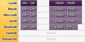 Horaires Allianz Clermont Fd Jean Jaures