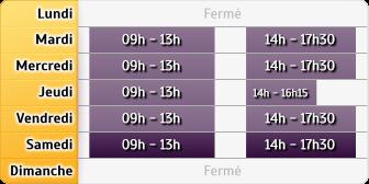 Horaires Banque Populaire Soisy Sur Seine