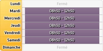 Horaires Credit Mutuel Enseignant Grenoble - Cme Valence