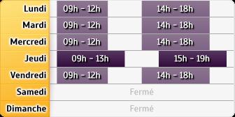 Horaires Mma - Assurances Jouet Florin - Agents Generaux