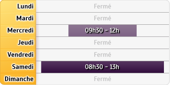 Horaires Credit Agricole Pyrenees Gascogne