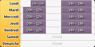 Horaires Mma Alencon Basilique - Alençon