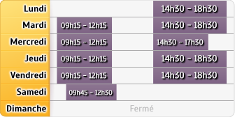 Horaires Mma Soisy Sous Montmorency