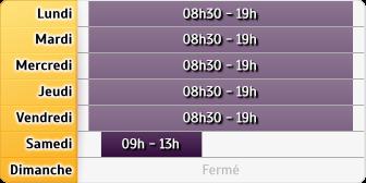 Horaires Crédit Agricole Amiens Brie Picardie Direct