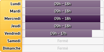 Horaires Allianz - Versailles le Chesnay