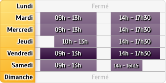 Horaires LCL Bois Colombes Gare