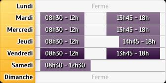 Horaires LCL Pont Sur Yonne