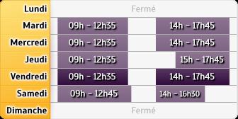 Horaires Société Générale Soisy Sur Seine