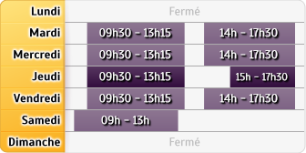 Horaires Caisse d'Epargne Agence Taxis