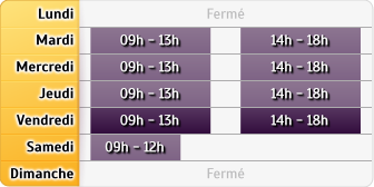 Horaires Macif Chalons En Champagne