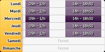 Horaires Mma Foix