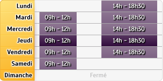 Horaires Mma Lagny Sur Marne