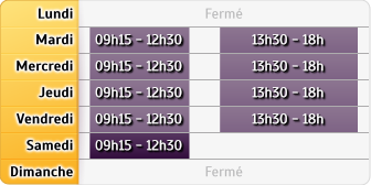 Horaires Mma Sartrouville